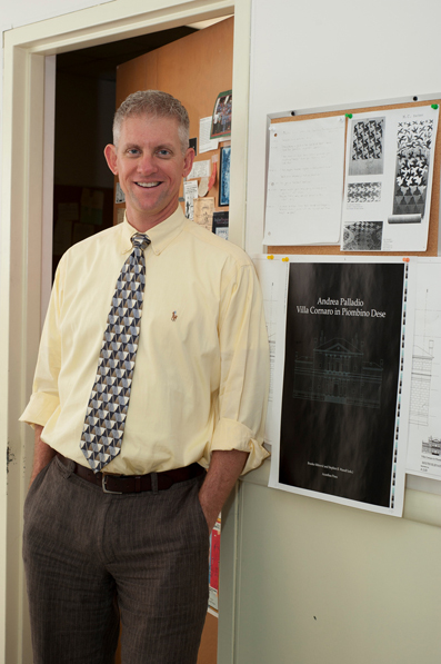 Prof. Steve Wassell voted one of the 300 best professors!